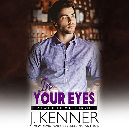 In Your Eyes audiobook cover art