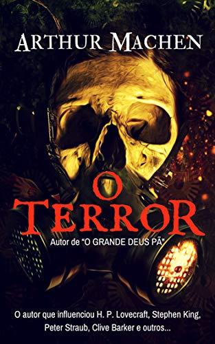 O Terror: (Edição Revisada)