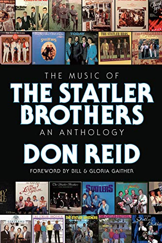 Compare Textbook Prices for The Music of The Statler Brothers: An Anthology Music and the American South  ISBN 9780881467512 by Don Reid