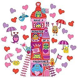 Top 10 Valentine S Door Decorations Parent Influence