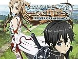 Sword Art Online - Temporada 1