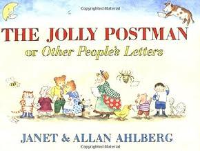 The Jolly Postman Pdf