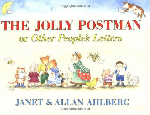 The Jolly Postmanの詳細を見る