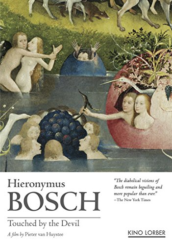 Price comparison product image Hieronymus Bosch: Touched By The Devil