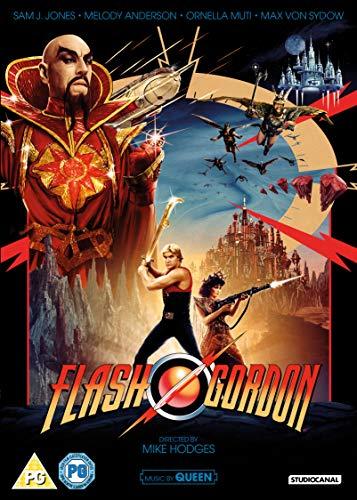 Flash Gordon (40th Anniversary E...
