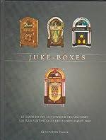 Juke-boxes de Christopher Pearce