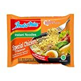 Highly nutritious Easy to prepare Excellent and satisfying taste Instant noodles