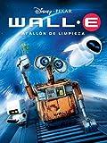 WALL-E. Batallón de Limpieza