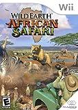 Wild Earth: African Safari - Nintendo Wii