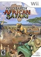 Wild Earth: African Safari