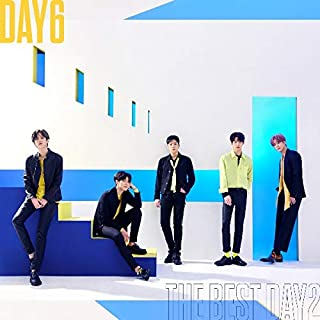 THE BEST DAY2 (通常盤)