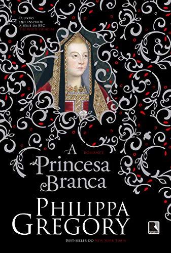 A princesa branca (Coleção Guerra dos primos)