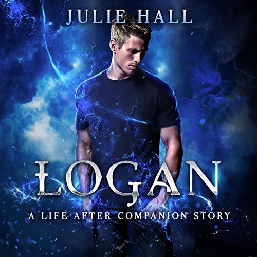 Logan audiobook cover art