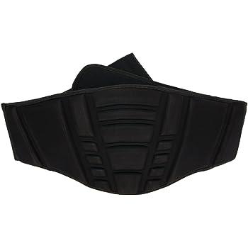 Cintura lombare per moto con imbottitura taglia Standard