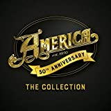 50th Anniversary: The Collection von America