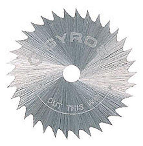 Gyros 81-21015 Saw Blade, Coarse-Teeth 1