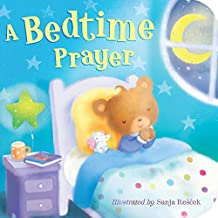A Bedtime Prayer