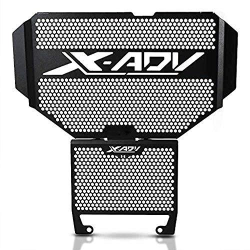 X-ADV 750 2017-2020 Kühlerschutz Schützende Kühlergrillabdeckung Für Honda XADV 750