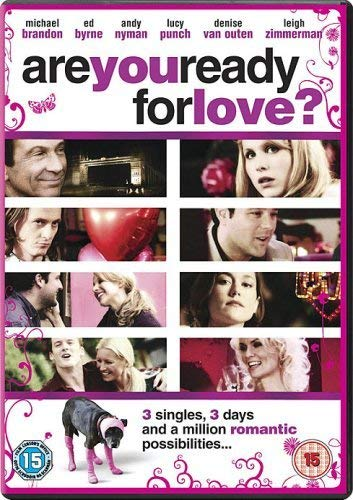 Are You Ready for Love? [Reino Unido] [DVD]