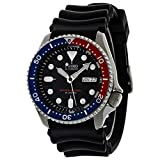 Seiko Watches SKX009J1 - Men's Automatic Diver's Watch - Japanese Made