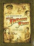 Adventures of Young Indiana Jones 2 [Reino Unido] [DVD]
