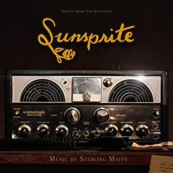 Sunsprite (Original Motion Picture Soundtrack)