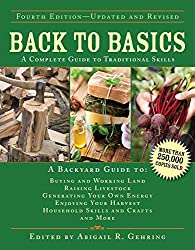 Book Review: Back To Basics