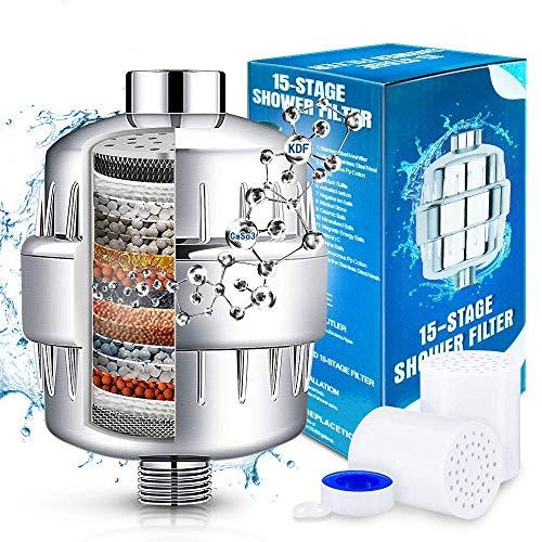 Listado de Cartuchos de filtrado para el agua que Puedes Comprar On-line. 11