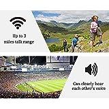 Zoom IMG-2 aovowog walkie talkie per bambini