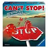 Ravensburger Spiel 26431 Can't Stop! - Juego de Dados [Importado de Alemania]