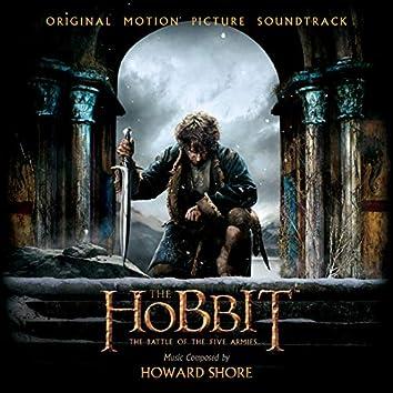 The Hobbit: The Battle of the Five Armies (Original Motion Picture Soundtrack)