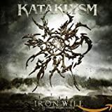 Kataklysm: Iron Will - 20 Years Determined (Ltd. Digipack) (Audio CD (Limited Edition))