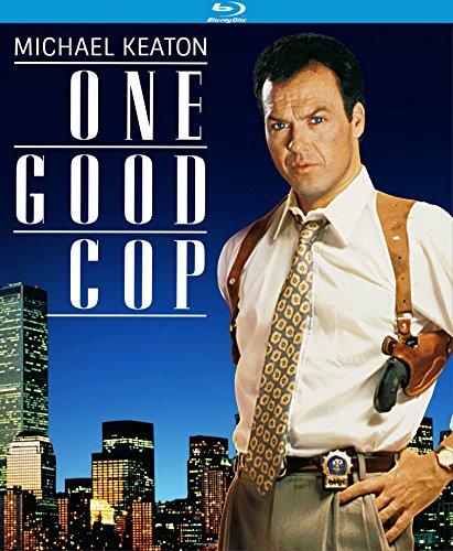 One Good Cop [Blu-ray]