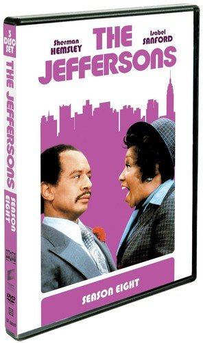 The Jeffersons: Season 8