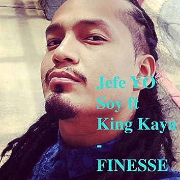 Finesse (feat. King Kaya)