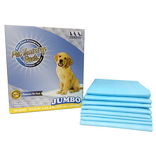 most absorbent dog pads