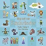 Sing mit Mir Kinderlieder Vol.1