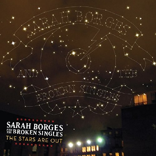 Sarah Borges - Stars Are Out
