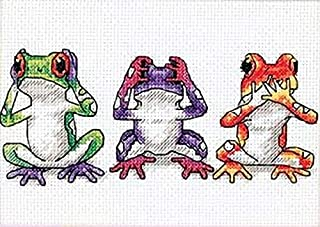 stamped cross stitch kits for beginners uk