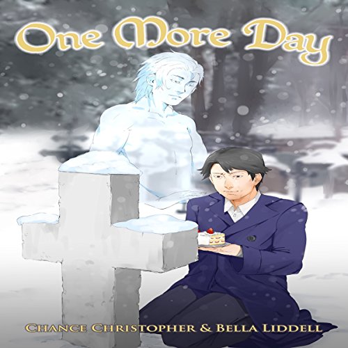 One More Day cover art