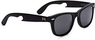 The Hook Titanium Polarized 'Classic' Sunglasses