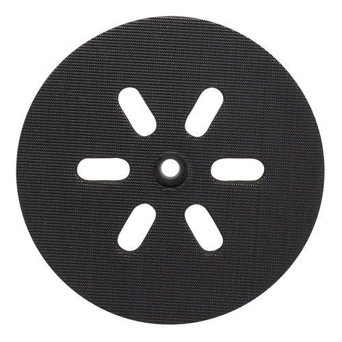 Bosch Professional Schleifteller (für GEX 150 AC und PEX 15 AE, Ø 150 mm, weich)