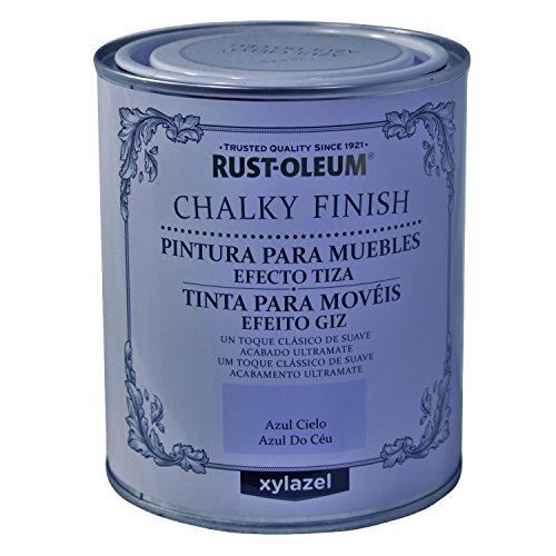 Rust-Oleum 4081903 Pintura, Azul Cielo, 750 ml