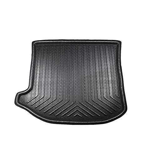 TDPQR Auto Kofferraummatte für Jeep Grand Cherokee 2013-2017, Kofferraumschutzdecke Wasserdichter rutschmatte Schmutzfangmatte, Zubehör für die Innenausstattung von Kraftfahrzeugen