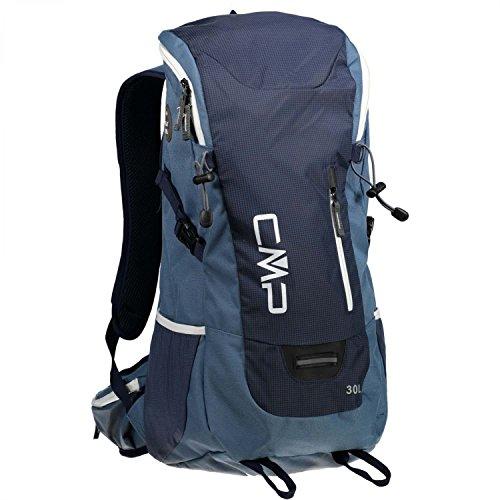 CMP Unisex Adult Hayabusa 30L Backpack Rucksack, Jeans, U