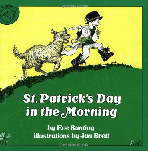 St. Patrick's Day in the Morning (Paperback)