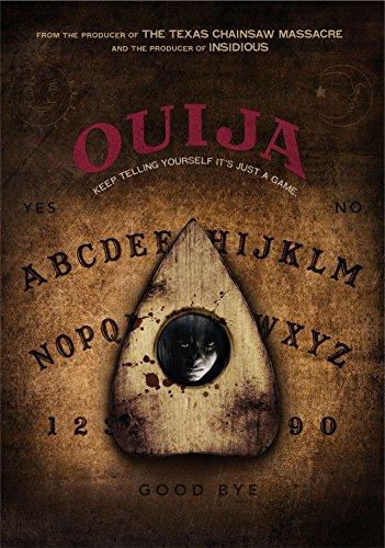 OUIJA DVD