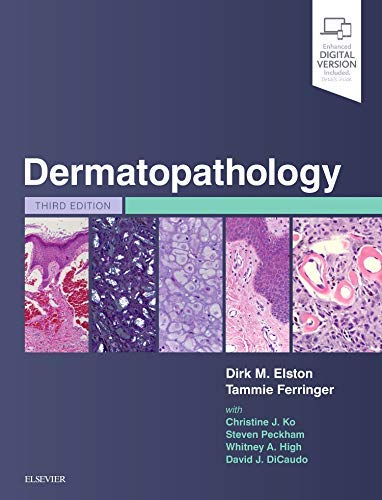 Dermatopathology, 3e: Expert Consult - Online and Print