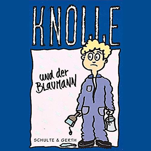 Knolle und der Blaumann (5) (Hörspiel über David und Goliath)