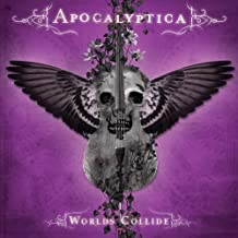 Worlds Collide by APOCALYPTICA (2008-04-15)